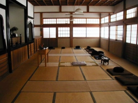 zazen meditation kurse